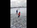 Барвиха парк зима февраль 2018