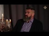 ---В гостях у Захара Прилепина Сергей Бадюк Чай с Захаром - YouTube