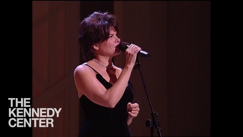Kris Kristofferson, Lyle Lovett, Emmylou Harris (Johnny Cash Tribute) - 1996 Kennedy Center Honors