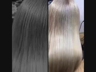 Салон-парикмахерская Lissa: смывка цвета