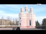 05.042018   Собор иконы божией матери Неопалимая Купина вошёл в топ-6 самых необычных церквей России.