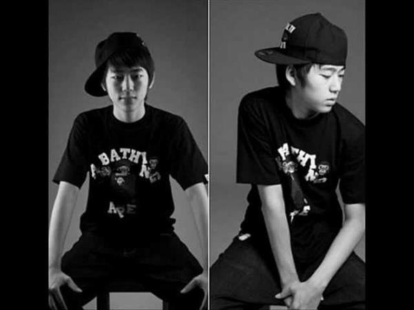 [PREDEBUT] Nacseo (ZICO of Block B) rap compilation