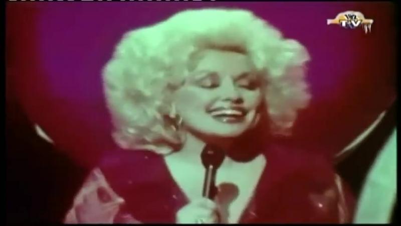 Dolly Parton – Baby I'm Burnin'