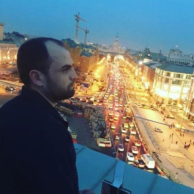 Александр Метельков