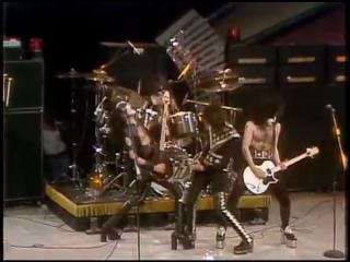 KISS - Black Diamond - 1975 promo (High Quality).mp4