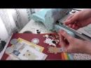 Обзор ножей для вырубки от Echo Park⁄ Echo Park Designer Die  Stamp Combos