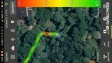 Радиация в Щукино. Соболевский ручей