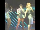 Clip Compilation: Darren Criss performing