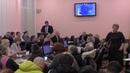 Встреча главы управы Рязанского района с жителями - 19.12.2018