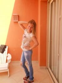 Nikolina Tomic, 10 августа , id184678293