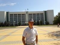 Сергей Панков, 24 июля , Майкоп, id184809601