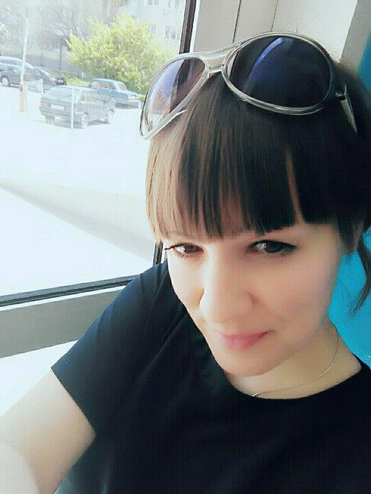 Катя Крапивина, Анапа - фото №1