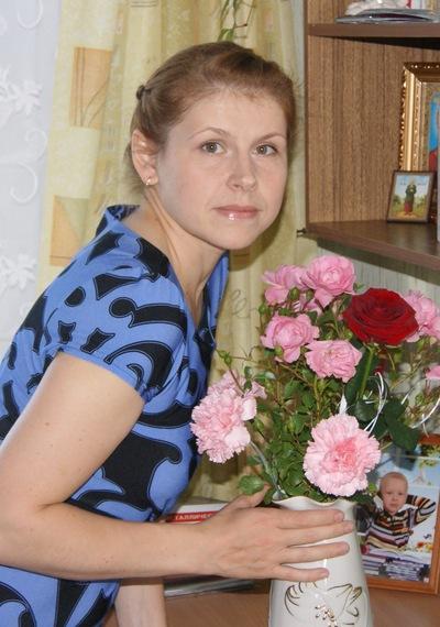 Оксана Сергеева, 6 августа , Полярные Зори, id42459796
