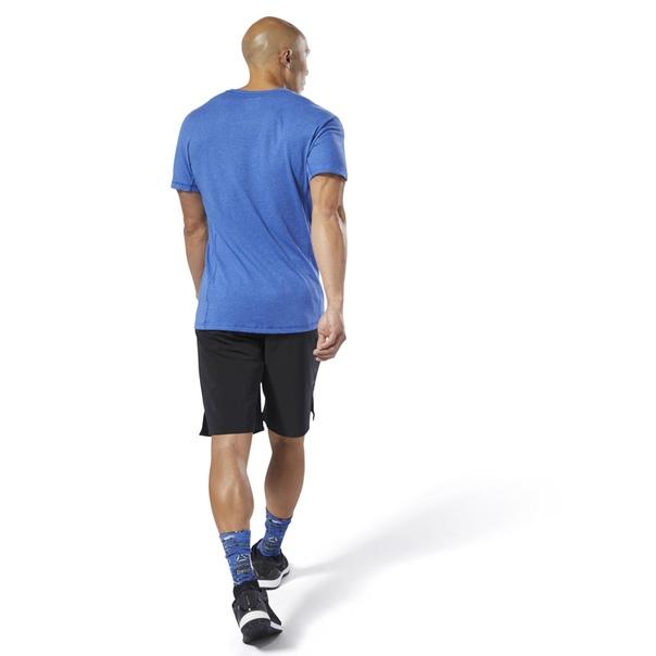 Спортивная футболка Reebok CrossFit Performance Blend