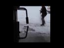 танец встречи зимы