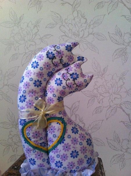 Подарок мужу на ситцевую свадьбу своими руками 69