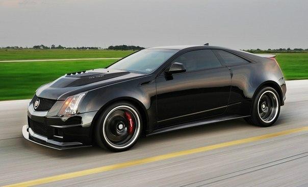 Hennessey Cadillac VR1200 Twin Turbo Coupe Объём: 7000 см3 Мощность: 1226 л.с. Крутящий момент: 1501 Нм Привод: задний Время разгона до 100 км/ч: 2.9 сек Максимальная скорость: 389 км/ч