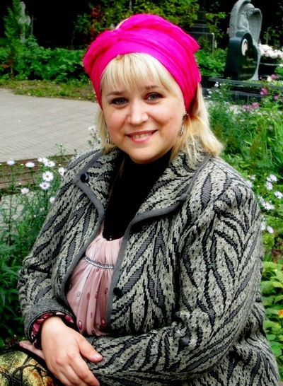Ольга Скворчевская, 8 апреля 1987, Тихвин, id154456233