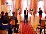 Свадебная церемония Дом Витберга и Театр кукол
