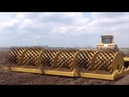 Awesome Mega Machine Skill Land Compactor Engineering Construction Equipment