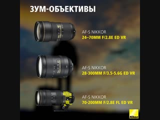 Учусь с Nikon. Съёмка в путешествии.