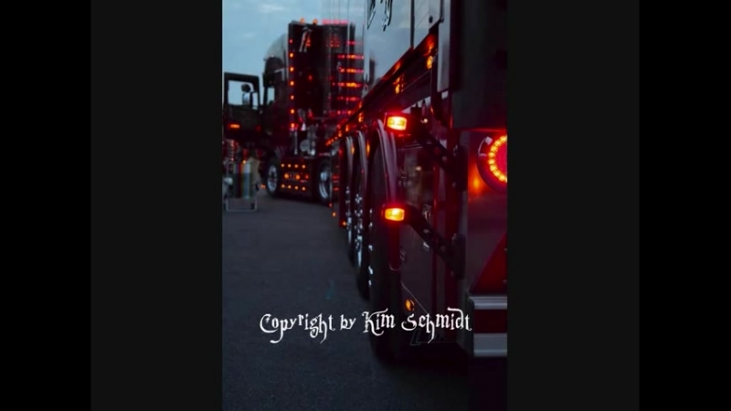AR Freight Scania R730