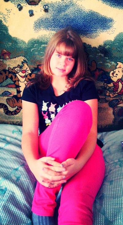 Таня Егорина, 22 ноября , Липецк, id204463612