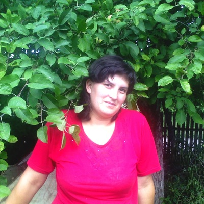 Надя Лесик, 15 августа 1981, Киев, id177416685