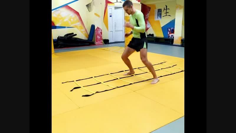 Упражнение на координационной лестнице eghf;ytybt yf rjjhlbyfwbjyyjq ktcnybwt