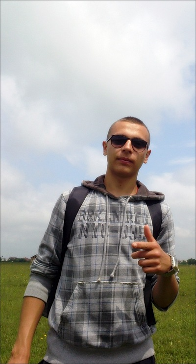 Олег Каліцун, 27 декабря , Львов, id71160546
