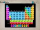 Эдисон физикасы- Атомдар мен молекулалар