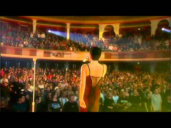 The Human League - Don't You Want Me (Taken from the CD/DVD 'Live at the Dome')