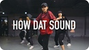 How Dat Sound - Trey Songz ft. 2 Chainz, Yo Gotti / Yoojung Lee Choreography