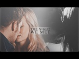 Klaus &amp Caroline The Night We Met