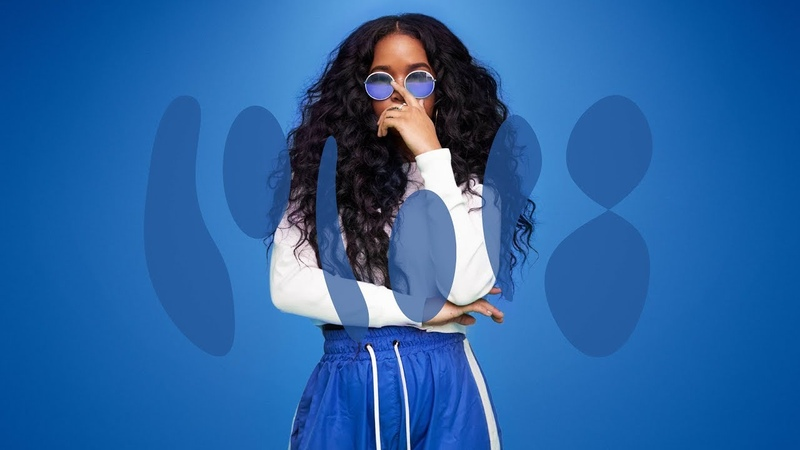 H.E.R. - Carried Away   A COLORS SHOW