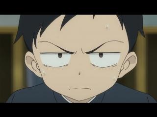 [StudioAnamie]Мастер дразнилок Такаги-Karakai Jouzu no Takagi-san - 01 Серия Muffin & Мися