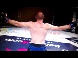 борец Мэдсен Дания 74кг в ММА