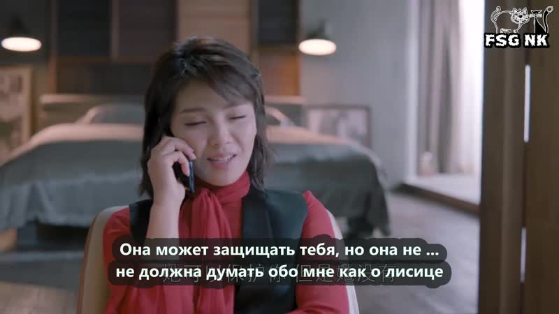 [FSG NK] Ода радости 2 сезон [22/55]