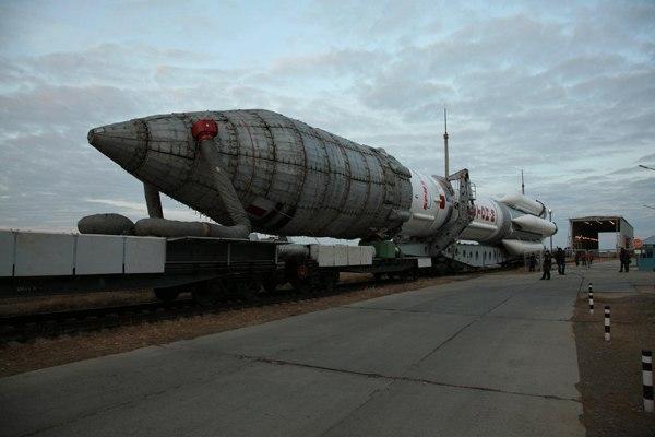 «Инмарсат 5Ф-1» (Inmarsat 5F-1)