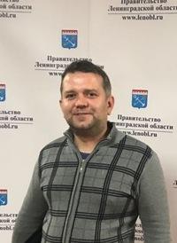 Серёжа Храмцов