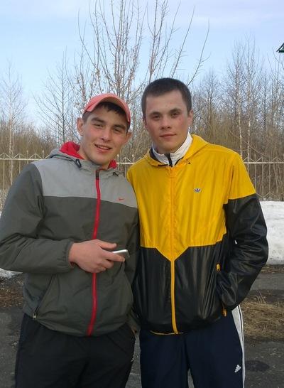 Владимир Жданов, 4 января , Пермь, id156735820