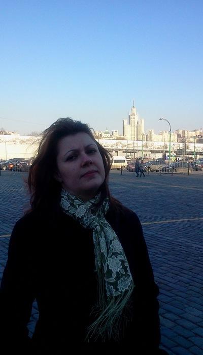 Марина Феоктистова, Москва, id86882361