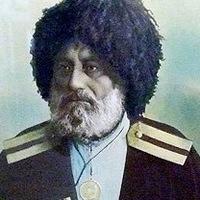Анкета Расул Булатханов