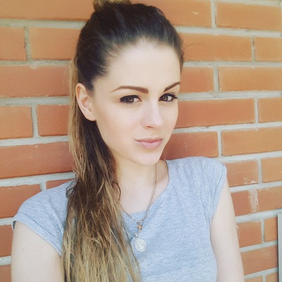 Ирина Гордилова