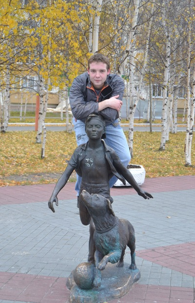 Андрюха Воблый, 28 декабря 1991, Днепропетровск, id19781317