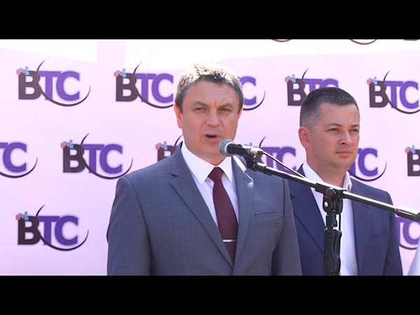 ГТРК ЛНР. Вести недели 19 августа 2018 года