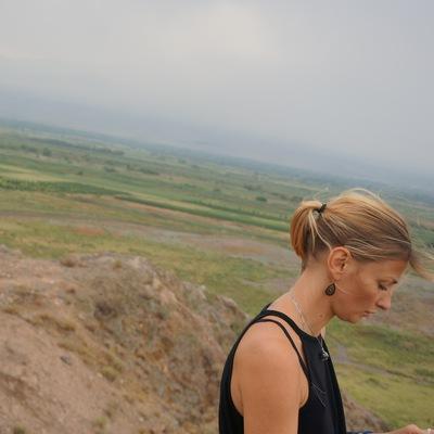 Дарья Гороховская