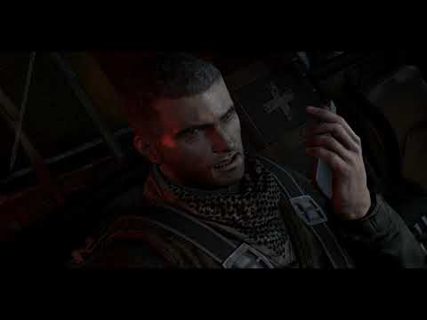 Прохождение Tom Clancy's Splinter Cell: Blacklist Часть 1