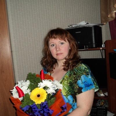 Наталья Молодцова, 20 февраля , Котлас, id15992059