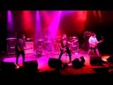 Main Line 10 - Wonderwall Oasis cover (LIVE)